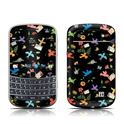 BlackBerry Bold 9930 Skin - Birds