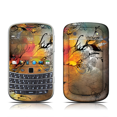 BlackBerry Bold 9930 Skin - Before The Storm