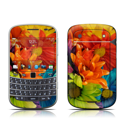 BlackBerry Bold 9930 Skin - Colours
