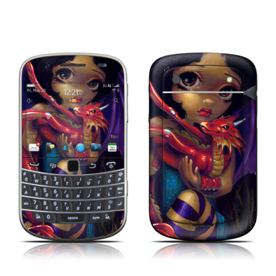 BlackBerry Bold 9930 Skin - Darling Dragonling