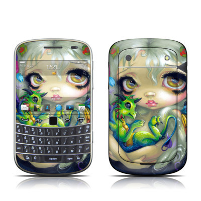 BlackBerry Bold 9930 Skin - Dragonling
