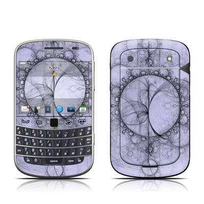 BlackBerry Bold 9930 Skin - Effervescence