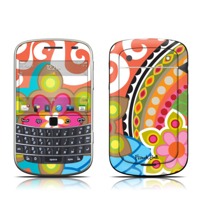 BlackBerry Bold 9930 Skin - Fantasia