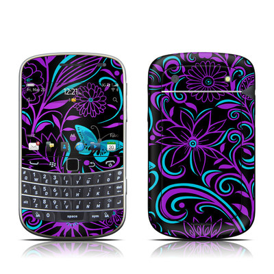 BlackBerry Bold 9930 Skin - Fascinating Surprise