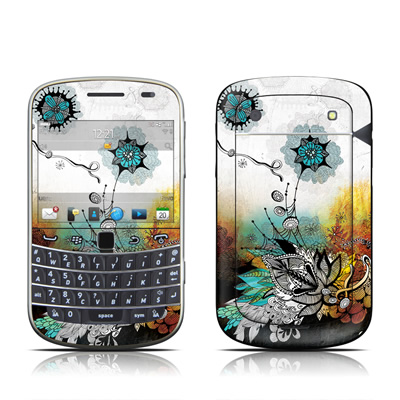 BlackBerry Bold 9930 Skin - Frozen Dreams