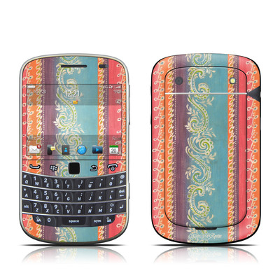 BlackBerry Bold 9930 Skin - Fresh Picked
