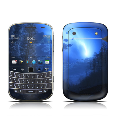 BlackBerry Bold 9930 Skin - Harbinger