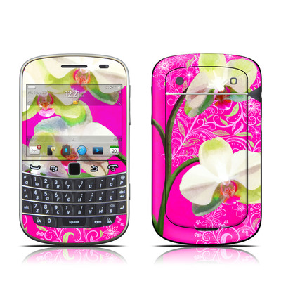 BlackBerry Bold 9930 Skin - Hot Pink Pop