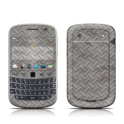 BlackBerry Bold 9930 Skin - Industrial