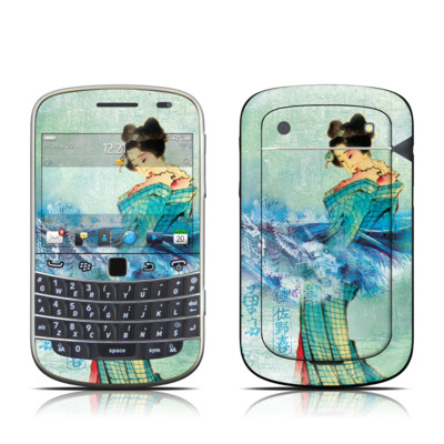 BlackBerry Bold 9930 Skin - Magic Wave
