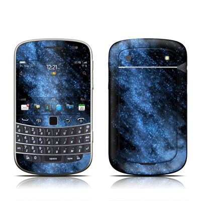 BlackBerry Bold 9930 Skin - Milky Way