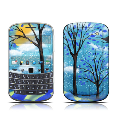 BlackBerry Bold 9930 Skin - Moon Dance Magic