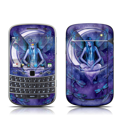 BlackBerry Bold 9930 Skin - Moon Fairy