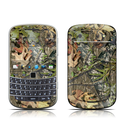 BlackBerry Bold 9930 Skin - Obsession