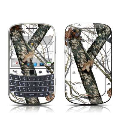 BlackBerry Bold 9930 Skin - Winter