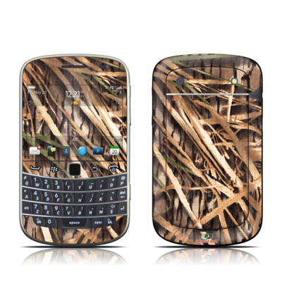 BlackBerry Bold 9930 Skin - Shadow Grass