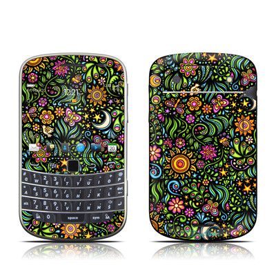 BlackBerry Bold 9930 Skin - Nature Ditzy