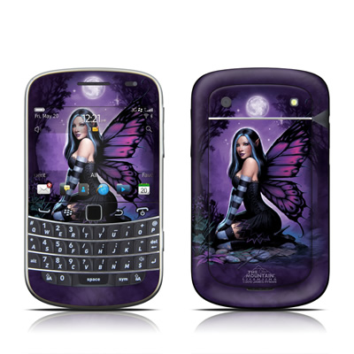 BlackBerry Bold 9930 Skin - Night Fairy