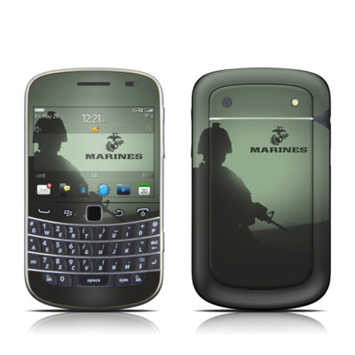 BlackBerry Bold 9930 Skin - Night Vision