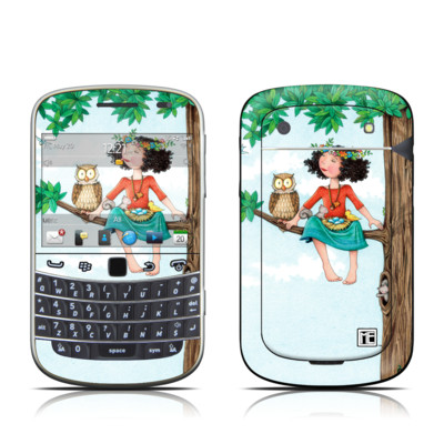BlackBerry Bold 9930 Skin - Never Alone