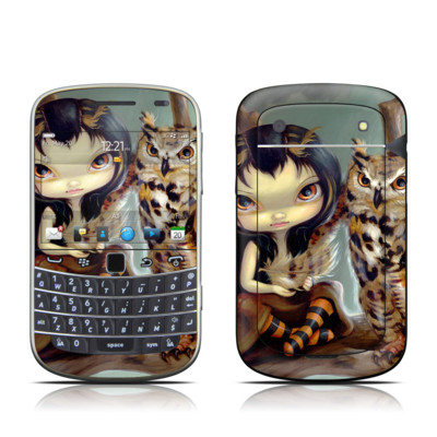 BlackBerry Bold 9930 Skin - Owlyn