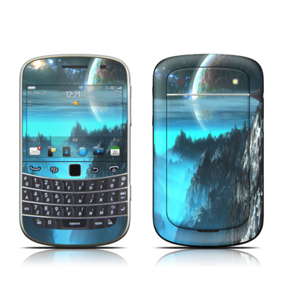 BlackBerry Bold 9930 Skin - Path To The Stars