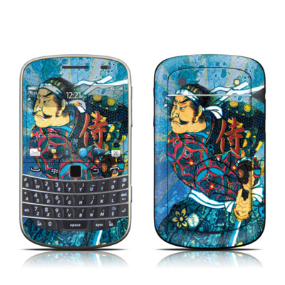 BlackBerry Bold 9930 Skin - Samurai Honor