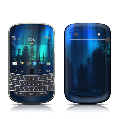 BlackBerry Bold 9930 Skin - Song of the Sky
