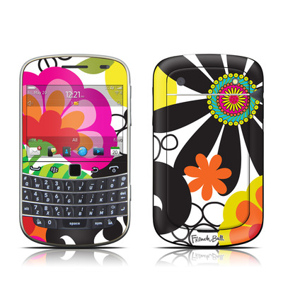 BlackBerry Bold 9930 Skin - Splendida