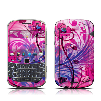 BlackBerry Bold 9930 Skin - Spring Breeze