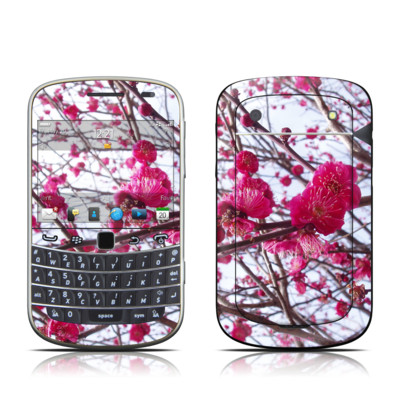 BlackBerry Bold 9930 Skin - Spring In Japan