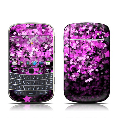 BlackBerry Bold 9930 Skin - Stardust Summer