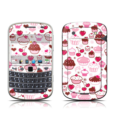 BlackBerry Bold 9930 Skin - Sweet Shoppe