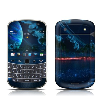 BlackBerry Bold 9930 Skin - Thetis Nightfall