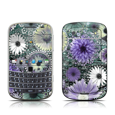 BlackBerry Bold 9930 Skin - Tidal Bloom