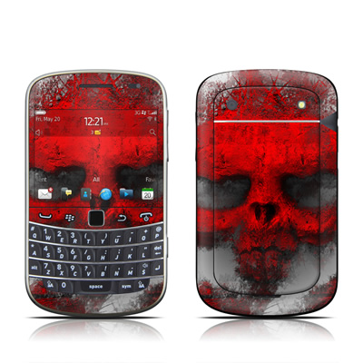 BlackBerry Bold 9930 Skin - War Light