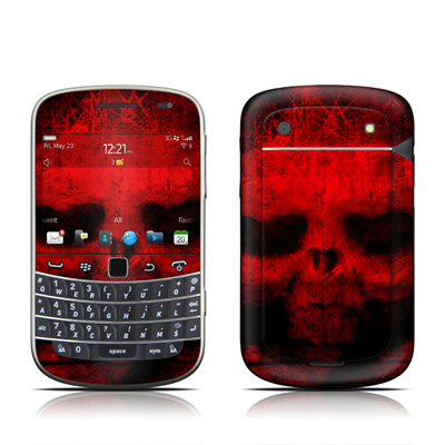 BlackBerry Bold 9930 Skin - War