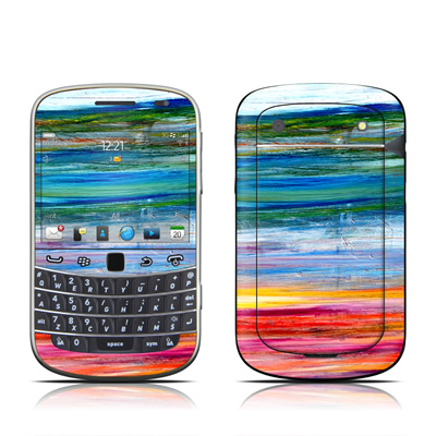 BlackBerry Bold 9930 Skin - Waterfall