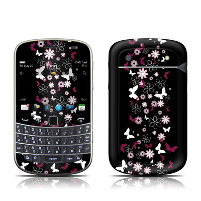 BlackBerry Bold 9930 Skin - Whimsical