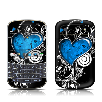 BlackBerry Bold 9930 Skin - Your Heart