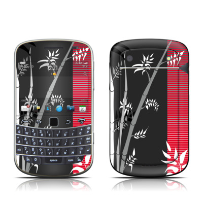 BlackBerry Bold 9930 Skin - Zen Revisited