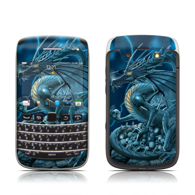 BlackBerry Bold 9790 Skin - Abolisher