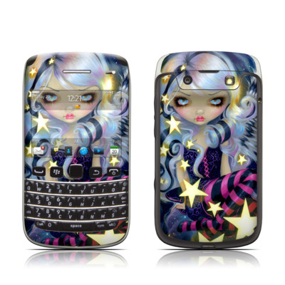 BlackBerry Bold 9790 Skin - Angel Starlight
