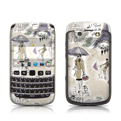 BlackBerry Bold 9790 Skin - Ah Paris