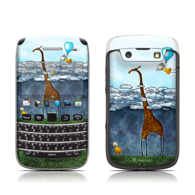 BlackBerry Bold 9790 Skin - Above The Clouds