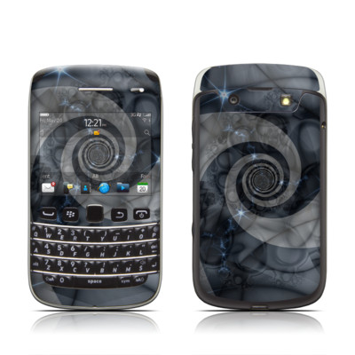 BlackBerry Bold 9790 Skin - Birth of an Idea