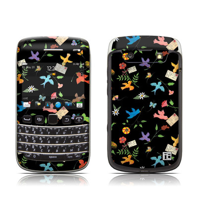 BlackBerry Bold 9790 Skin - Birds