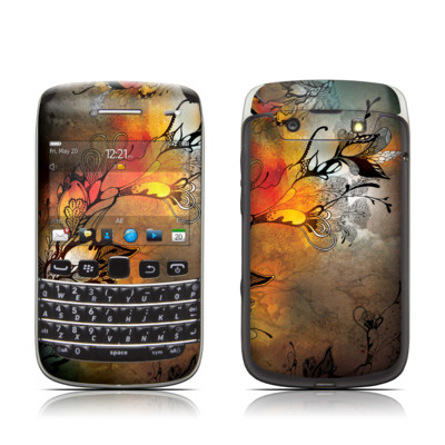 BlackBerry Bold 9790 Skin - Before The Storm