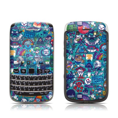 BlackBerry Bold 9790 Skin - Cosmic Ray