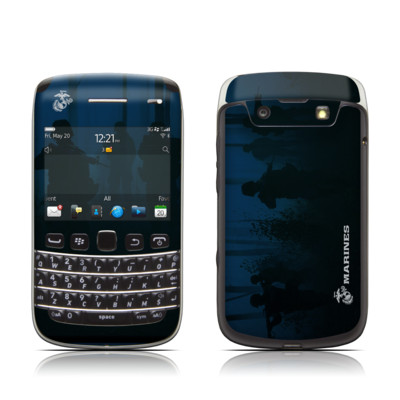 BlackBerry Bold 9790 Skin - Deploy